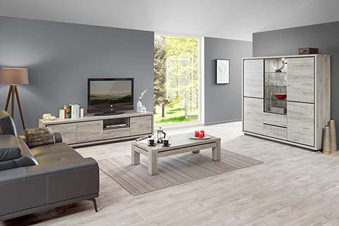 Meubles salon moderne tv