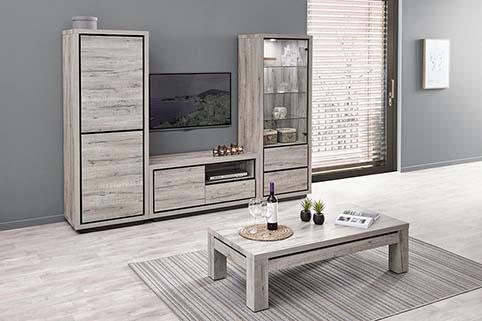 Meubles salon moderne