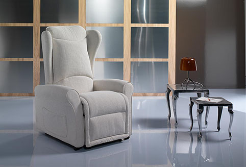 fauteuil relaxation lift creme design qualite 2