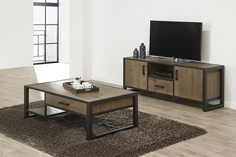 Meuble salon complet table TV