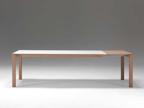 Table salle a manger design longue