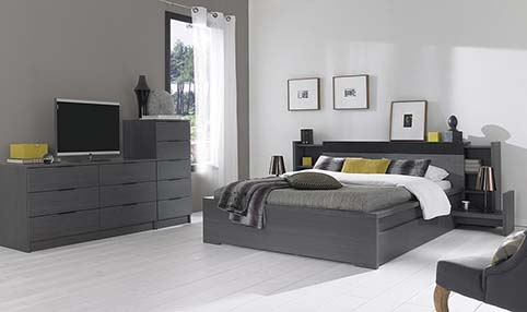 chambre a coucher adulte BROOKLYN 02