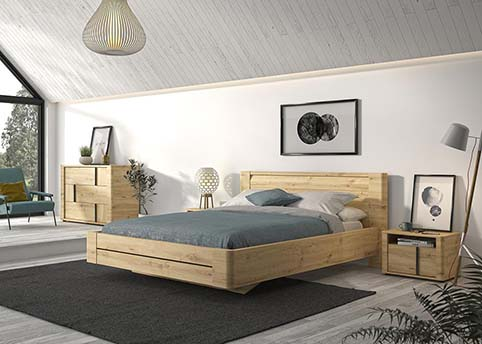 chambre a coucher adulte CONFIDENCE 01