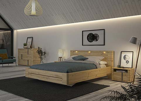 chambre a coucher adulte CONFIDENCE 02