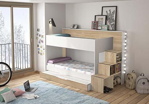 chambre a coucher jeune enfant TEOTEA 01