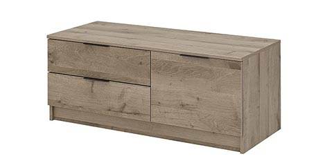 commode chambre a coucher adulte BROOKLYN 04