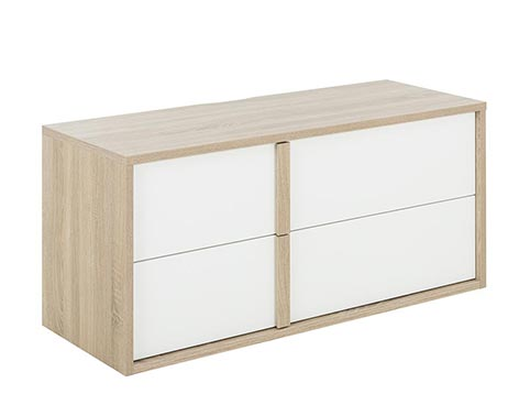 commode chambre a coucher adulte CURTYS 03