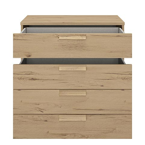 commode chambre a coucher adulte CYRUS 06