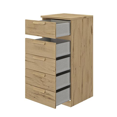 commode chambre a coucher adulte CYRUS 08