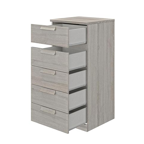 commode chambre a coucher adulte CYRUS 12