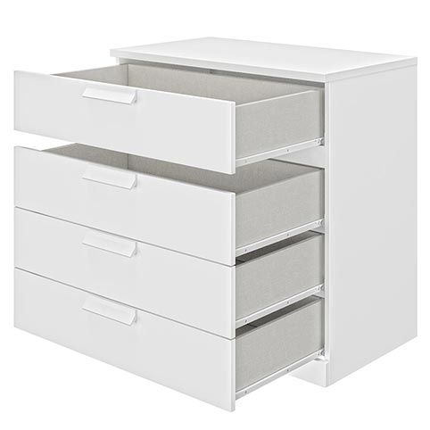 commode chambre a coucher adulte CYRUS 14