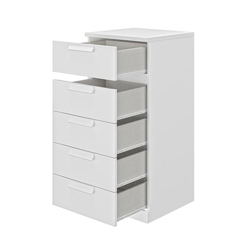 commode chambre a coucher adulte CYRUS 16