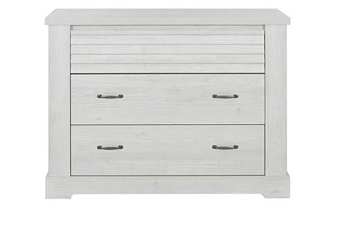 commode chambre a coucher adulte THELMA 01