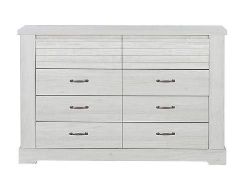 commode chambre a coucher adulte THELMA 03