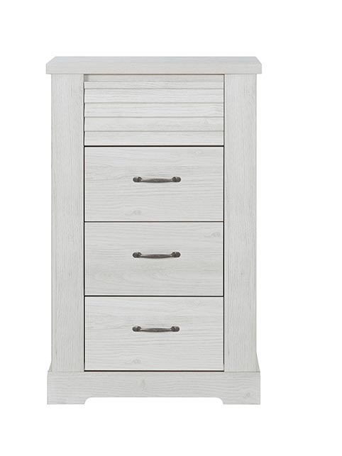 commode chambre a coucher adulte THELMA 05