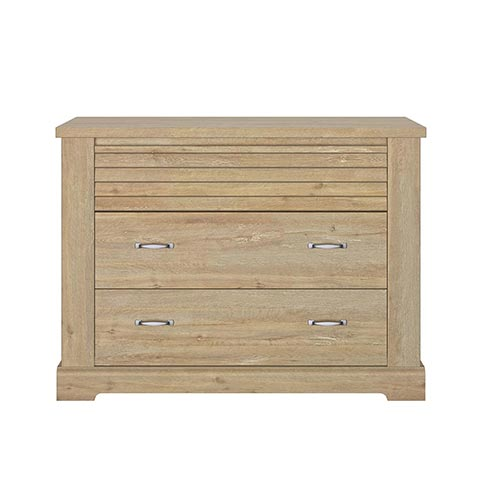 commode chambre a coucher adulte THELMA 07