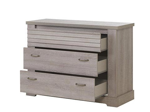 commode chambre a coucher adulte THELMA 12
