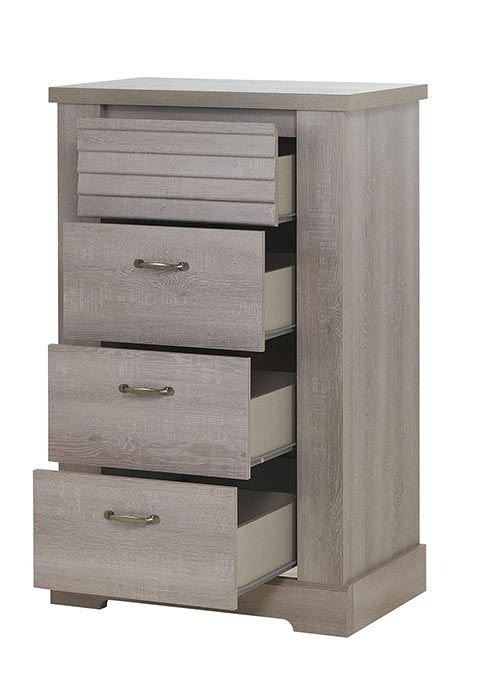 commode chambre a coucher adulte THELMA 16