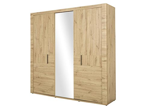 garde robe armoire chambre a coucher adulte CONFIDENCE 01
