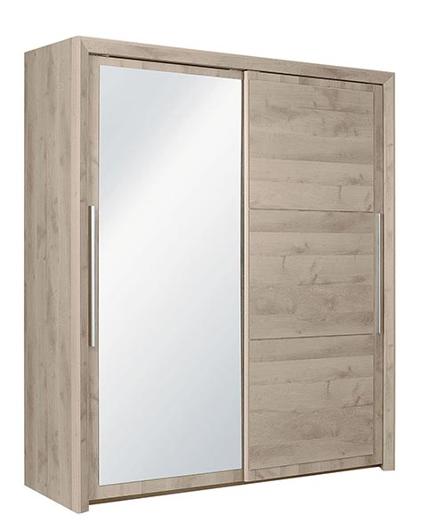 garde robe armoire chambre a coucher adulte H32 01