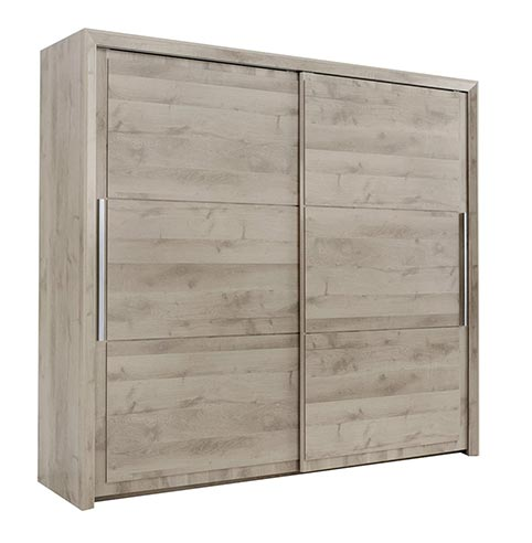 garde robe armoire chambre a coucher adulte H32 02
