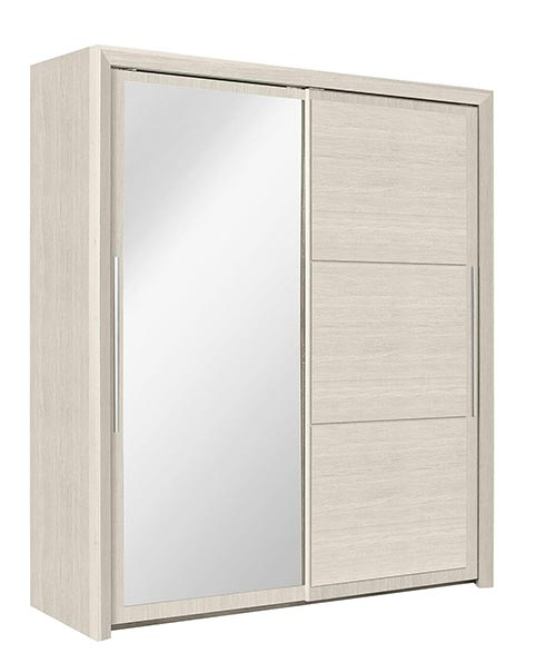 garde robe armoire chambre a coucher adulte SARLAT 03
