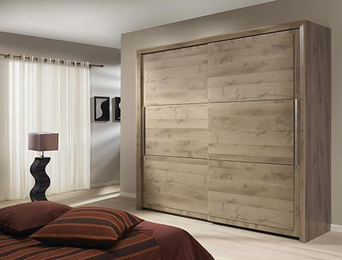garde robe armoire chambre a coucher adulte