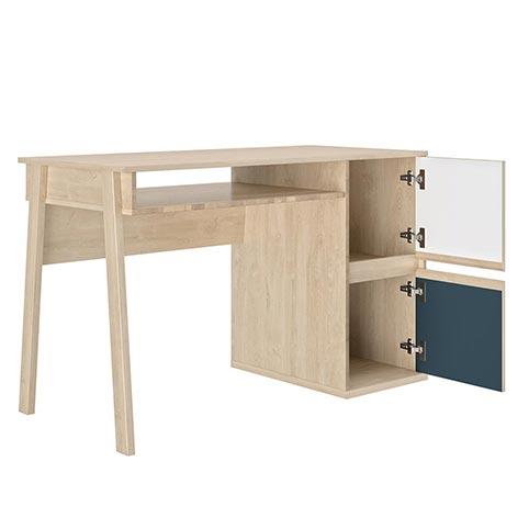 bureau chambre a coucher jeune enfant LARVIK 05