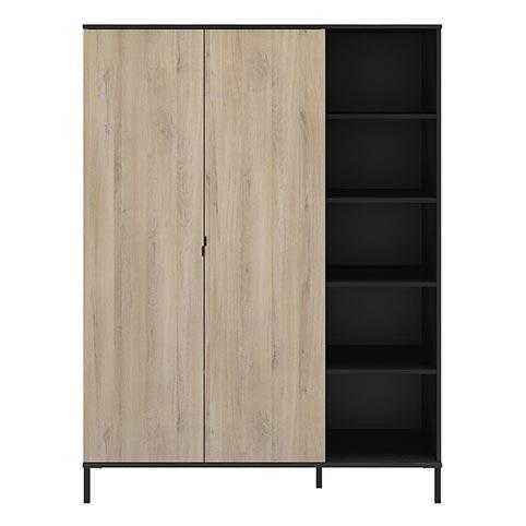 garde robe armoire chambre a coucher jeune enfant CASTEL 01