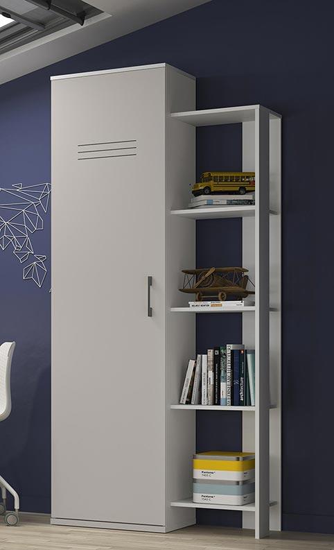 garde robe armoire chambre a coucher jeune enfant UGO 03