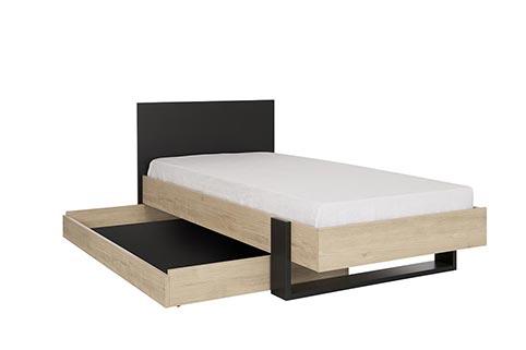 lit chambre a coucher jeune enfant G721 05