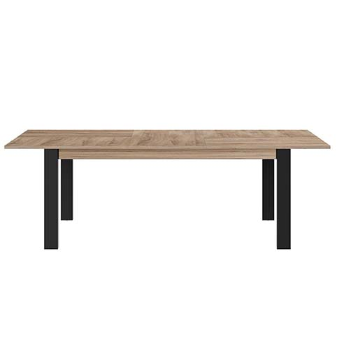 table salle a manger CLAY 04