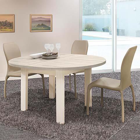 table salle a manger TOSCANE 06