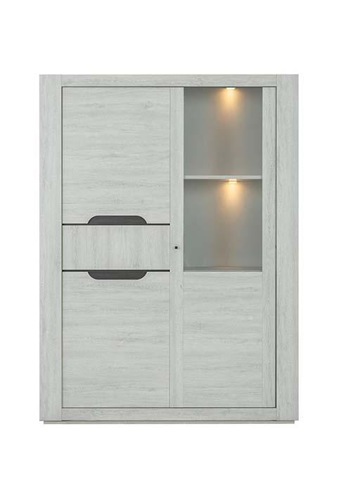 vaisselier vitrine salle a manger CJ1C 03