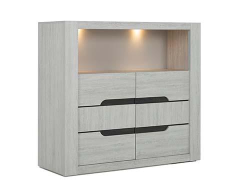 dressoir de salon ATALANTE 04