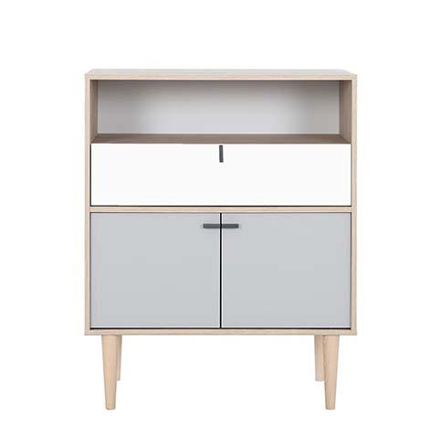 meuble rangement de salon NELSON 01