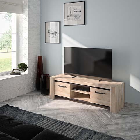 meuble tv ALBIN 01