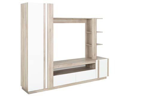 meuble tv ASTON 08
