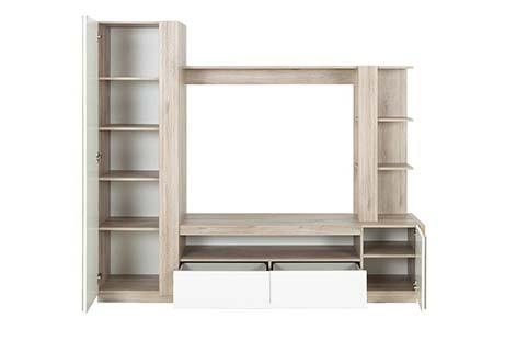 meuble tv ASTON 09