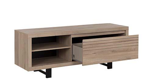 meuble tv CLAY 04