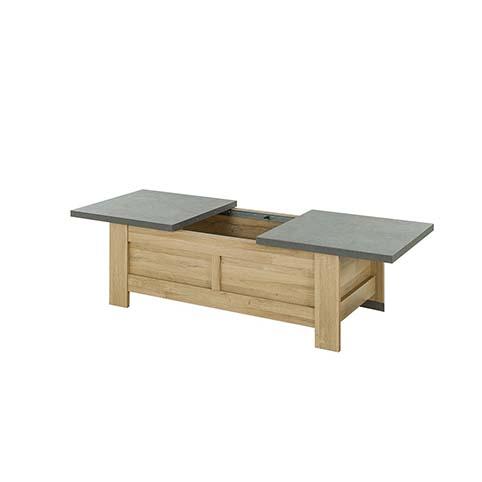 table de salon BROCELIANDE 03