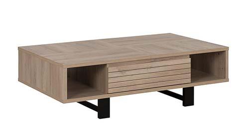 table de salon CLAY 01