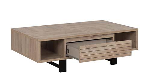 table de salon CLAY 02
