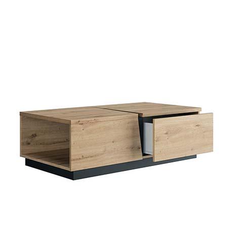 table de salon CRACK 03