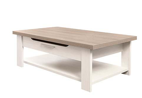 table de salon TOSCANE 087