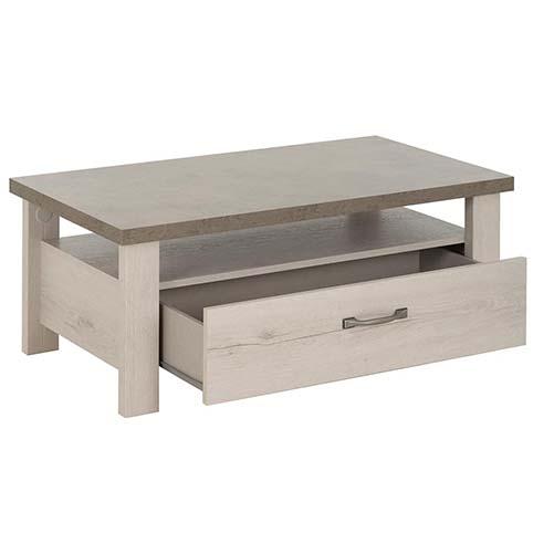 table de salon VERMONT 03