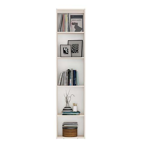 vitrine colonne bibliotheque de salon ESSENTIEL 03