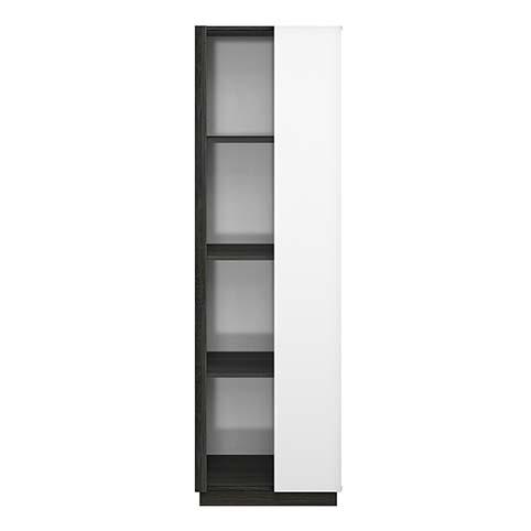 vitrine colonne de salon ASTON 06