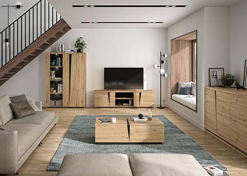 meuble salon complet chateau prayon CRACK 01