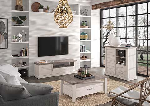 meuble salon complet chateau prayon VERMONT 02